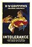 Intolerance: Love