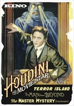 The Master Mystery (1920)