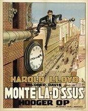 Safety Last! (1923)
