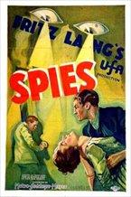 Spies (1928)