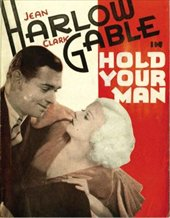 Hold Your Man