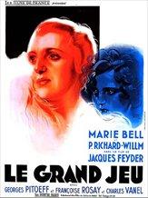 Le grand jeu (1934)