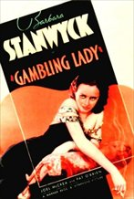 Gambling Lady