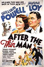 After the Thin Man