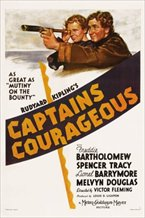 Captains Courageous (1937)