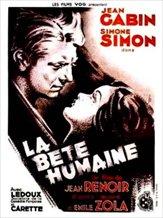 The Human Beast (1938)