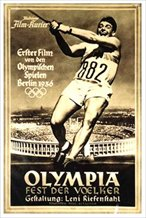 Olympia Part One: Festival of the Nations