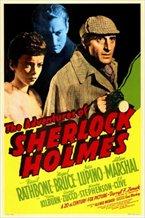 The Adventures of Sherlock Holmes (1939)