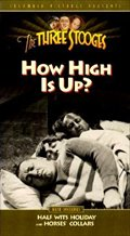 How High Is Up?