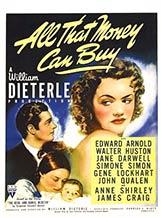 The Devil and Daniel Webster (1941)