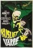Abbott and Costello Meet the Killer, Boris Karloff