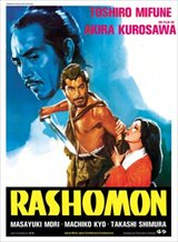 Rashômon (1950)
