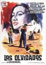 Los olvidados (1950)