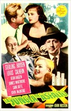 The Asphalt Jungle (1950)