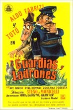 Cops and Robbers (1951)