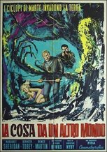 The Thing from Another World (1951)