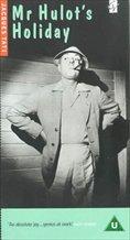 Mr. Hulot
