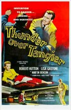 Thunder Over Tangier