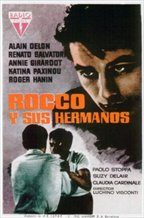 Rocco and His Brothers (1960)