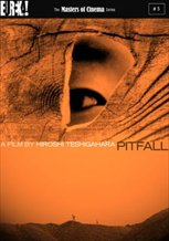 The Pitfall