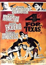 Four for Texas reviews and rankings