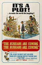 The Russians Are Coming, the Russians Are Coming! reviews and rankings