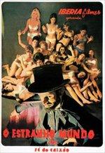 The Strange World of Coffin Joe