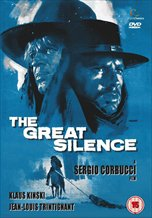 The Great Silence (1968)