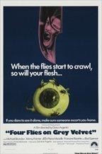 Four Flies on Grey Velvet (1971)
