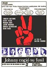Johnny Got His Gun (1971)