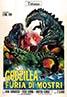 Godzilla vs. the Smog Monster (1971)
