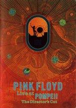 Pink Floyd: Live at Pompeii (1972)