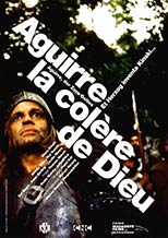 Aguirre: The Wrath of God (1972)