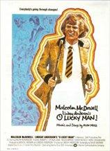 O Lucky Man!