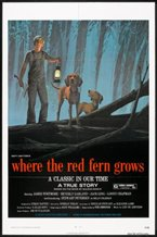 Where the Red Fern Grows (1974)