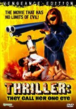 Thriller: A Cruel Picture (1974)