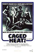 Caged heat reviews and rankings