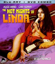 The Hot Nights of Linda
