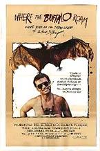 Where the Buffalo Roam (1980)
