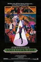 American Pop (1981)