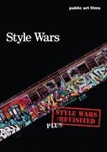Style Wars (1984)
