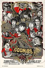 The Goonies