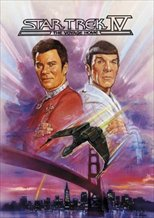 Star Trek IV: The Voyage Home reviews and rankings