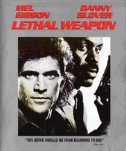 LETHAL WEAPON reviews and rankings