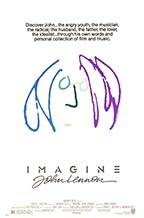 Imagine: John Lennon - The Definitive Film Portrait (1988)