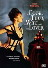 The Cook, the Thief, His Wife and Her Lover (1989)