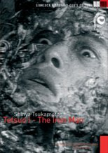 Tetsuo, the Iron Man (1989)