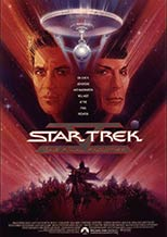 Star Trek V: The Final Frontier reviews and rankings
