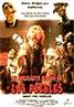 Meet the Feebles (1989)