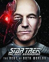 Star Trek: The Next Generation: The Best of Both Worlds (1990)